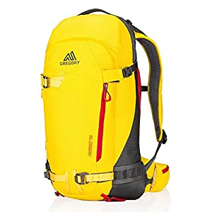 Gregory–Targhee 32, Farbe Solar Yellow, Größe 32liters-s