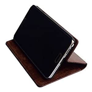 StylE ViSioN PU Leather Flip Cover For LG G3 STYLUS(D690)
