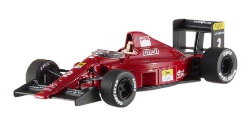 Hot Wheels Elite Modelo a escala Hot Wheels (MT5518X)