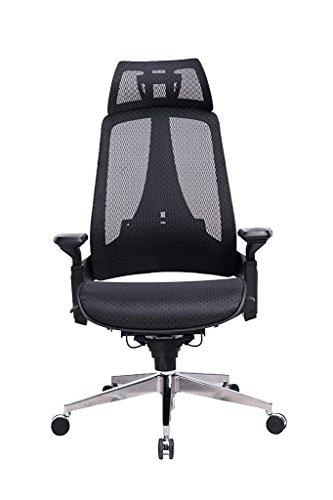 Las 5 mejores sillas de oficina baratas 2018 ofertas y for Sillas de montar baratas
