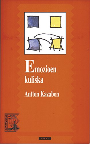 Emozioen kuliska (Branka Book 84) (Basque Edition)