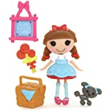 Mini Lalaloopsy Doll - Dotty Gale Winds by Lalaloopsy