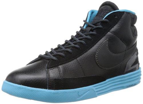 Nike Lunar Blazer Braun - braun