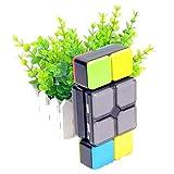 Cubo MáGico De La Variedad ElectróNica del Artefacto De DescompresióN del Juguete Conveniente para Los Regalos del Adulto Y De Los NiñOs