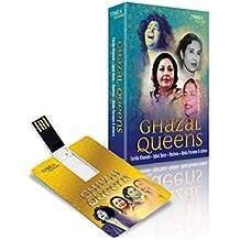 Music Card: Ghazal Queens (4 GB)