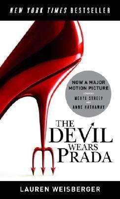 The Devil Wears Prada. Film Tie-In.
