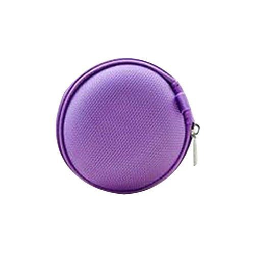 a-szcxtop-clamshell-handsfree-headset-hard-case-women-cute-mini-coin-bag-with-zipper-closure-purple