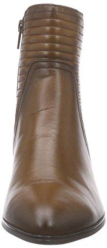 Gabor - Gabor Fashion 31.682, Stivali Donna Marrone (Braun (sattel (Effekt) 22))