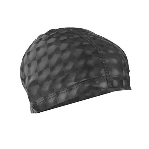 Sombrero Gorro De Baño Unisex Impermeable Y Respirable