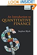 #4: An Introduction to Quantitative Finance