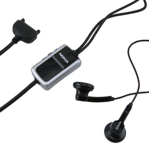 Nokia GmbH Nokia HS-23 Stereo Headset