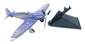 Richmond Toys 111114 Airshow Vortex 55 - Juguete Fundido, Color Morado