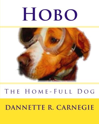Hobo: The Home-full Dog - Animal-print Hobo