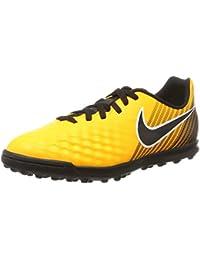 Nike Unisex Kids' Jr. Magistax Ola Ii Tf Football Boots, Orange