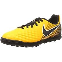 462f67a0b7d82 Amazon.es  botas de futbol turf - Naranja