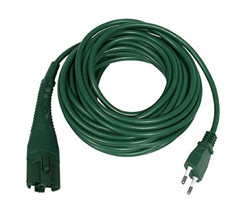 Kabel geeignet für Vorwerk Kobold 130 und 131 - 10 Meter Länge