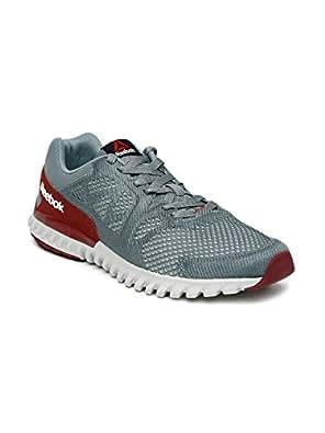 9b486a53d5bf Reebok Men Grey Twistform Blaze 2.0 MTM Running (8)  Buy Online at ...