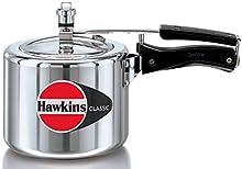 Olla a presión Hawkins Classic modelo A20 de 3 litros