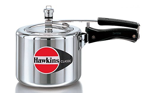 Hawkins Schnellkochtopf aus Aluminium, 3l