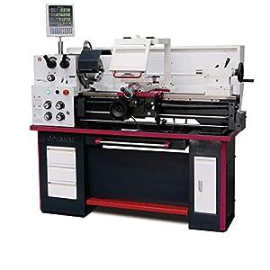 Optimum 3402030 Optimum Modell TH 3309 Tischplatten, 2 PS / 1,5 kW / 400 V, 1,68 mm x 745 mm x 1,320 mm