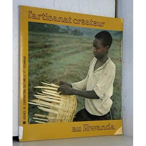 Rwanda (L'Artisanat créateur)