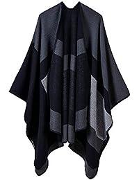 codice promozionale cad62 292d4 Amazon.it: mantella - Sciarpe e stole / Accessori: Abbigliamento