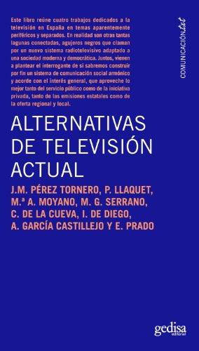 Alternativas De Televisión Actual