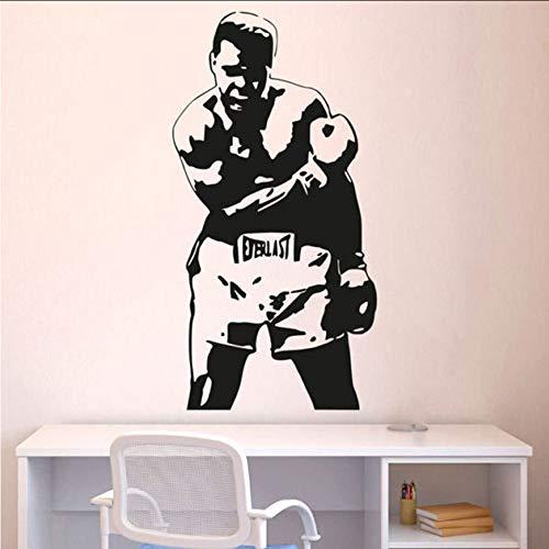 Jukunlun UmweltfreundlicheSelbstklebende Wandaufkleber Boxen MeisterFür Wohnzimmer Eingang Büro Clubs Und Bars 50X98 Cm