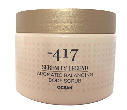 Minus 417 Dead Sea Aromatic Body Peeling (Ocean) 450ml 15.3fl.oz