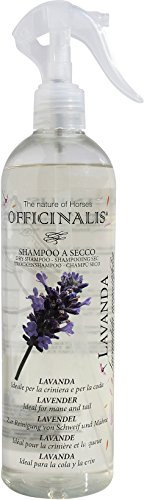 Officinalis Dry Shampoo - Lavendel - 500 ml