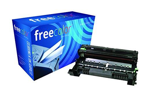 Preisvergleich Produktbild Freecolor DR3300 für Brother HL-5440D, Premium Trommel, wiederaufbereitet 30000 Seiten, bei 5% Deckung, drum