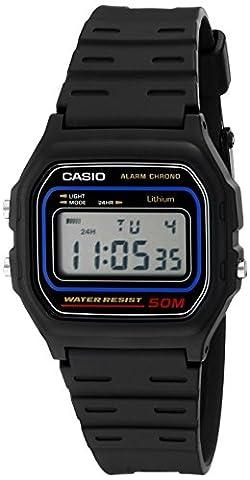Casio W59–1V Wrist Watch Men