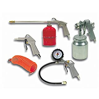 ABAC Compressor Accessory Kit 58973005546