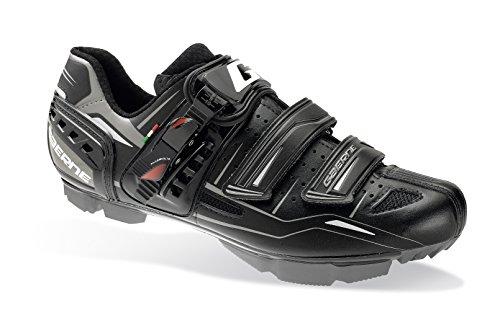 Gaerne Mountainbikeschuh G.Vertical Black Gr 44 MTB-Schuhe 3465001 (Gaerne Motorradstiefel)