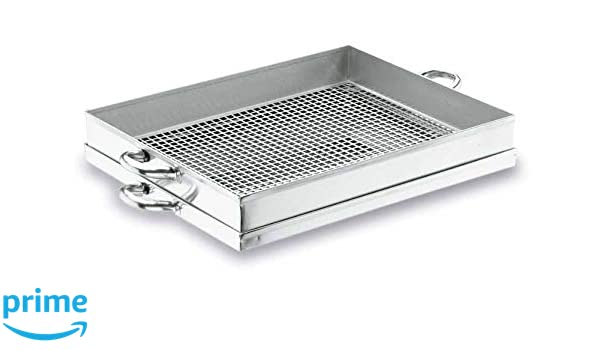 Lacor-62617-CONICAL STRAINER 16 CMS.