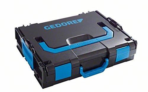 Wiha L-BOXX 102 schwarz - Leer-Koffer / Transportbox - Sortimo kompatibel