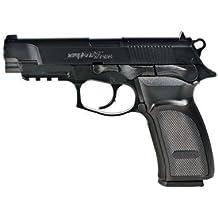 Pistola semiautomatica perdigón Bersa Thunder 9 Pro GNB. Calibre 4,5mm. 2,6 Julios. Co2. Modelo ASG17302