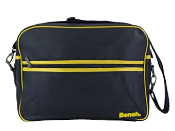 Bench Despatch/ Messenger Bag 'Appleford' Embossed Logo