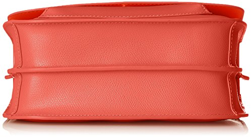 Bree - Cambridge 7, Borse a spalla Donna Rosso (Massai Red)