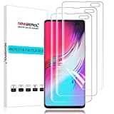 NEWZEROL 3 Packs Compatible for Samsung Galaxy (S10 5G