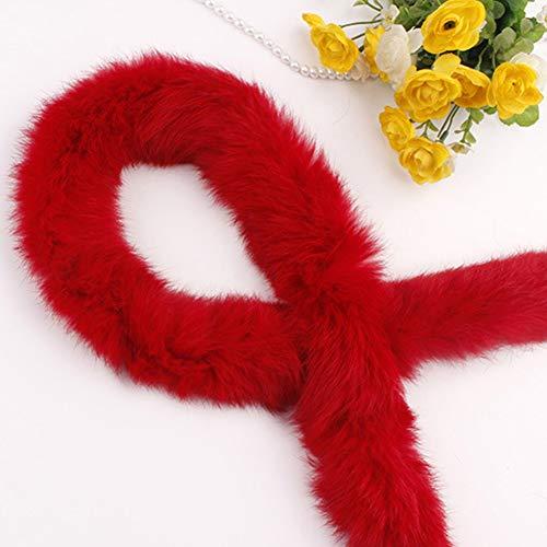 - Rote Kapuzen Mantel Kostüm