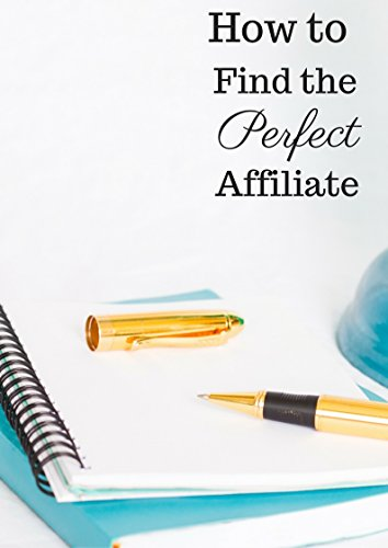 how-to-find-the-perfect-affiliate-program-to-boost-your-income-english-edition