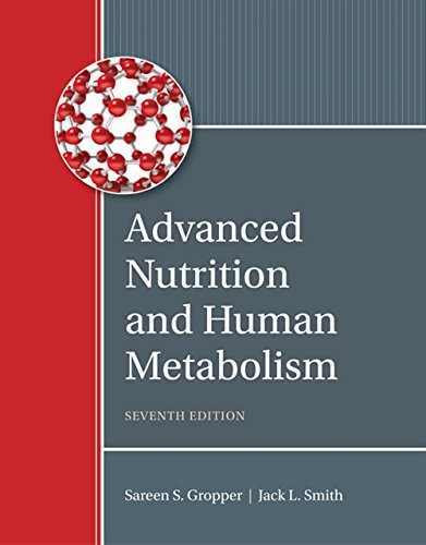 Pdf download advanced nutrition and human metabolism mindtap course book details fandeluxe Images