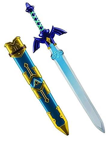 The Legend of Zelda / Link Sword replica Role Play (Kunststoff)