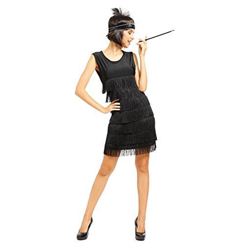 5011ea193a2e4 Boland - Sombrero para disfraz de adulto Charleston
