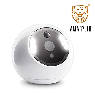 ATOM 2 - Intelligent 360° Auto-Tracking Facial Recognition Award Winning Camera Robot