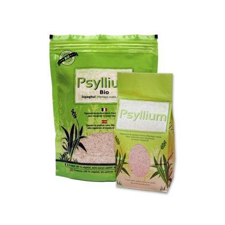 Psyllium blond BIO 300 grammes.
