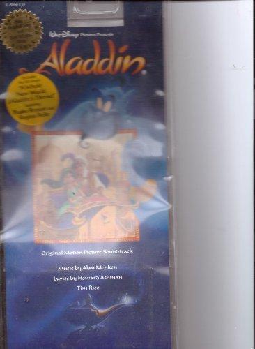 Aladdin-Soundtrack by Menken, Ashman Csd...