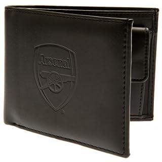 Arsenal F.C. eingestanztes Wallet Official Merchandise
