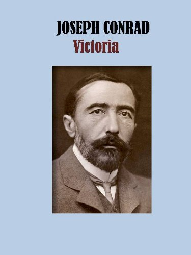 Victoria por Joseph Conrad